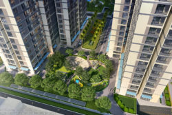 ruby vinhomes smart city