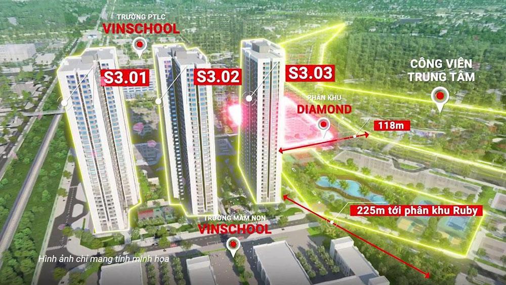 sapphire3 vinhomes smart city