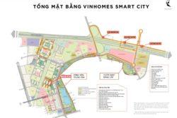 vị trí tòa s3.03 vinhomes smart city