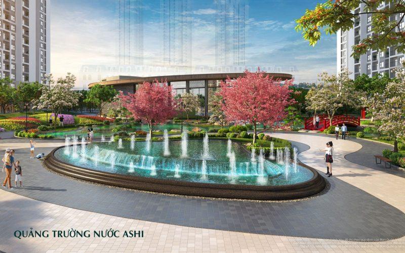 the sakura vinhomes smart city 3