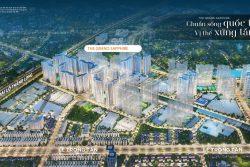 grand sapphire vinhomes smart city